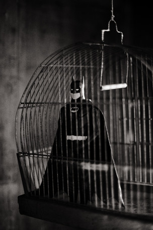 Batman, Saint-Cloud