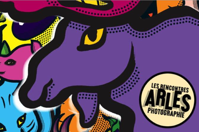 LES RENCONTRES D'ARLES 2014